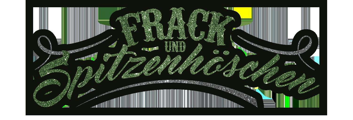 Frack & Spitzenhöschen